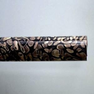 Фолио имитация на Змийска Кожа - 1.52м. | KARLOR