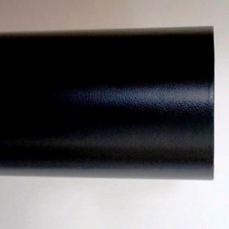 Фолио имитация на Черна Кожа - 1.52м. | KARLOR