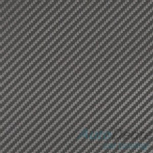 3M Carbon Di-Noc - Тъмно сиво карбоново фолио - 1.22м.
