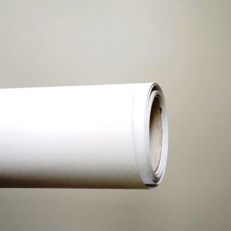 Фолио карбон Бяла ПЕРЛА с въздушни канали - 1.52м. | KARLOR