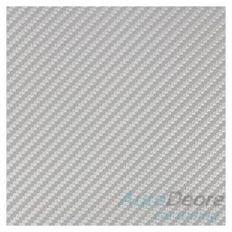 3M Di-Noc – Сребърно карбоново фолио