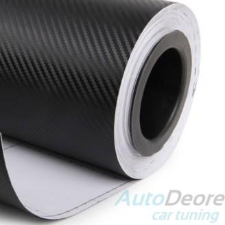 Фолио Technology Racing 1 Black +UV - 1.27м.