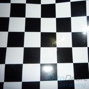 Start-Final Flag - фолио - 45см. | d-c-fix