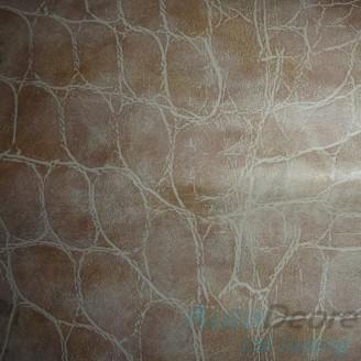 Крокодилска кожа Кафява - 45см. | d-c-fix