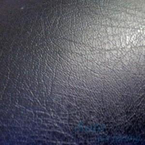 Кожа Черна - самозалепващо се фолио - 45см. | d-c-fix