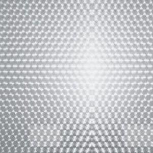 Трансперантно Фолио - Circle - 45см. | d-c-fix