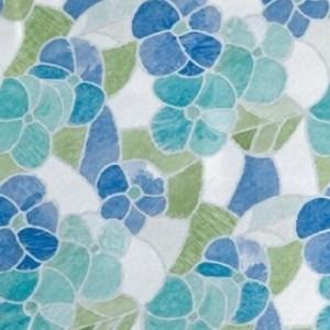 Фолио за стъкла - Lisboa Blau - 45см. | d-c-fix