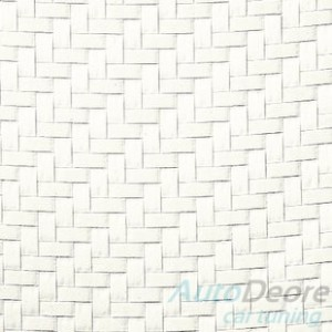3M Carbon 1080 Car Wrap - Бяло карбоново фолио - 1.52м.