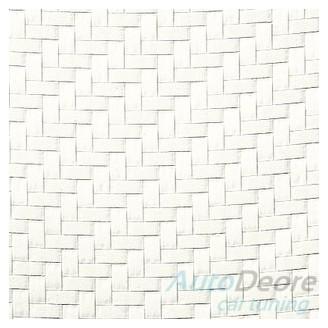 3M 1080 Car Wrap – Бяло карбоново фолио