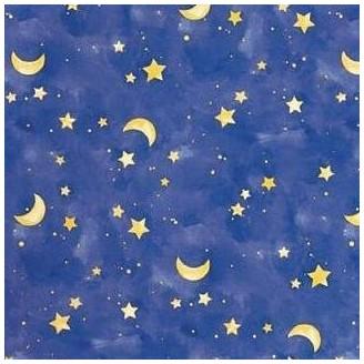 Декоративно фолио - Goodnight - 45см. | d-c-fix